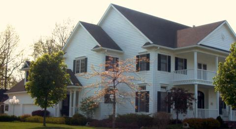 Has Winter Been Harsh On Your Home's Exterior Surfaces?