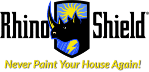 rhino shield painters logo